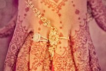 Mendhi / Ancient art form with a trendy twist
