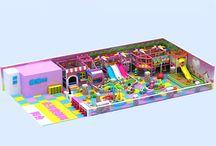 Детские игровые комнаты купить — детские лабиринты