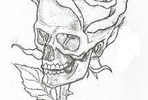 Pictures skull