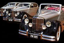 sydney wedding cars