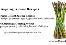 Healthy Juicing / by Lucy Ellyson