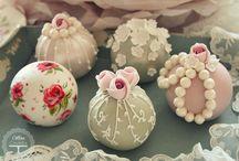 Sfere cakes