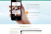 inspirative webdesign