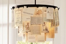 lights, lamps & lampshades DIY / by Dixie Redmond