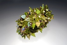 Beaded Jewelry 2 / by Barbara Dempton