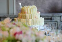 Wedding Cake / 今までに撮影させて頂いたウエディングケーキを掲載