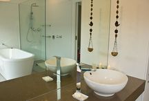 Luxury Bathroom / Functional, simple , relaxing