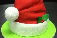 Christmas cake ideas