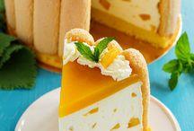 рецепты торт