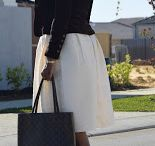 Style + Fashion / Latest fashion trends // Fashion blog