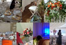 My Best Inspirations Décor for your weddings and events