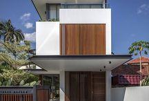 Art Rumah Tinggal