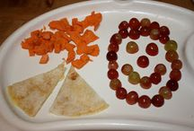 Tobin is a picky eater..joy / by Kate Jackson