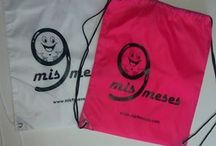 chicas, no olvidéis vuestro regalo de verano!!!! / www.mis9meses.com te obsequia con esta mochila veraniega (color a elegir) para este verano con tu primera compra  te esperamos!!