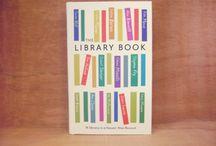libraries / by Linda Mercer