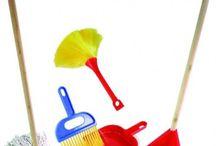 FMP (Modular Cleaning)