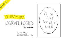 birthday ideas / by Tracy Gonzales