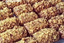 mısır kurabiyesi