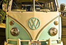 Piny - VW T1