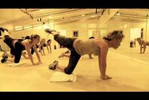 Tracy Anderson / Exercise