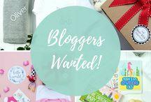 Bloggers / 0