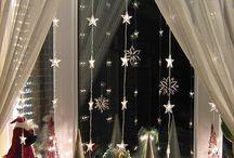 Рождество,украшение