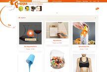 Love Wishlist con #Eldora / Con la nuova funzione Esplora potrai, direttamente da #Eldora, scoprire tante nuove idee e aggiungerle comodamente alla tua lista. Condividi con noi gli oggetti che desideri, i migliori verranno inseriti su www.eldoraapp.com.
