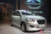 Datsun GO Panca Indonesia 5 Seater