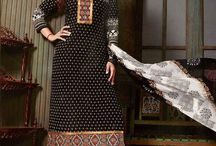 Palazzo Suits Designs