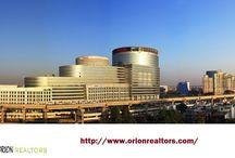 Orion Realtors Pvt. Ltd