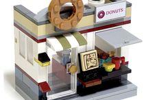 Lego Micro