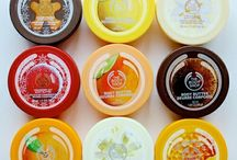 The Body Shop STUFF