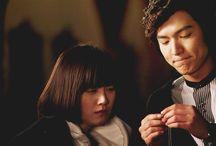 lee mi ho y goo hye sun