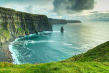 Ireland Bucket List / The places you need to see in Ireland