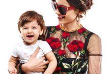 Gafas de Sol Doce & Gabbana / Diseñadas para soñar.
