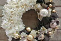 Vianoce a dekorácie