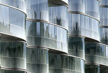 Architecture - Hotels
