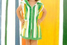 Kids Beach Fashion / De leukste badmode en accessoires voor kinderen vanop Destination Beach kan je hier terugvinden.
