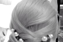 """""""Getting Married?  Do It Up Right!"""" / #weddings #hairstyles #up-do"""