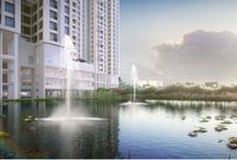 ALCOVE FLORA FOUNTAIN - Premium project off E M Bypass / Premium Residential project in Tangra off E M Bypass, Kolkata. Offering 2,3,4 BHK flats 60 lacs on wards. Contact Sidus Realty @ 8981310302 or visit www.sidusrealty.in