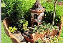 Feen Gärten