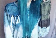 Hair EMO