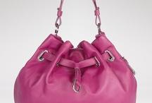Bags / by Manon van den Arend