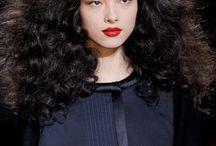 ooooh hair!  / by Anina Abola