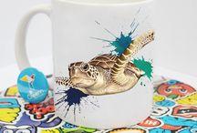 Mugs DiCreem