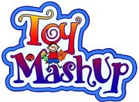 Toy MashUp / by Mary Couzin - Chicago Toy & Game Fair
