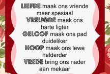 Afrikaans mooie taal / Alles Afrikaans