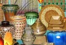 Shopping / A heaven for the shopaholics Jaipur is among the best shopping destinations in India.