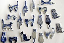 Ceramic / ceramic school projects / by patricia boisseau