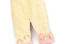 Ideas for Baby Sewing / by Patti H